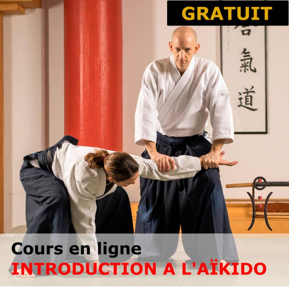 4-week course with Eric Graf, 5th (in French) Price: Free