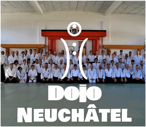 Dojo Neuchâtel