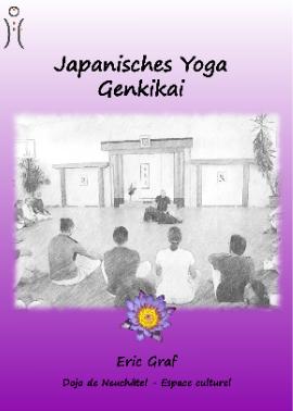 Japanisches Yoga