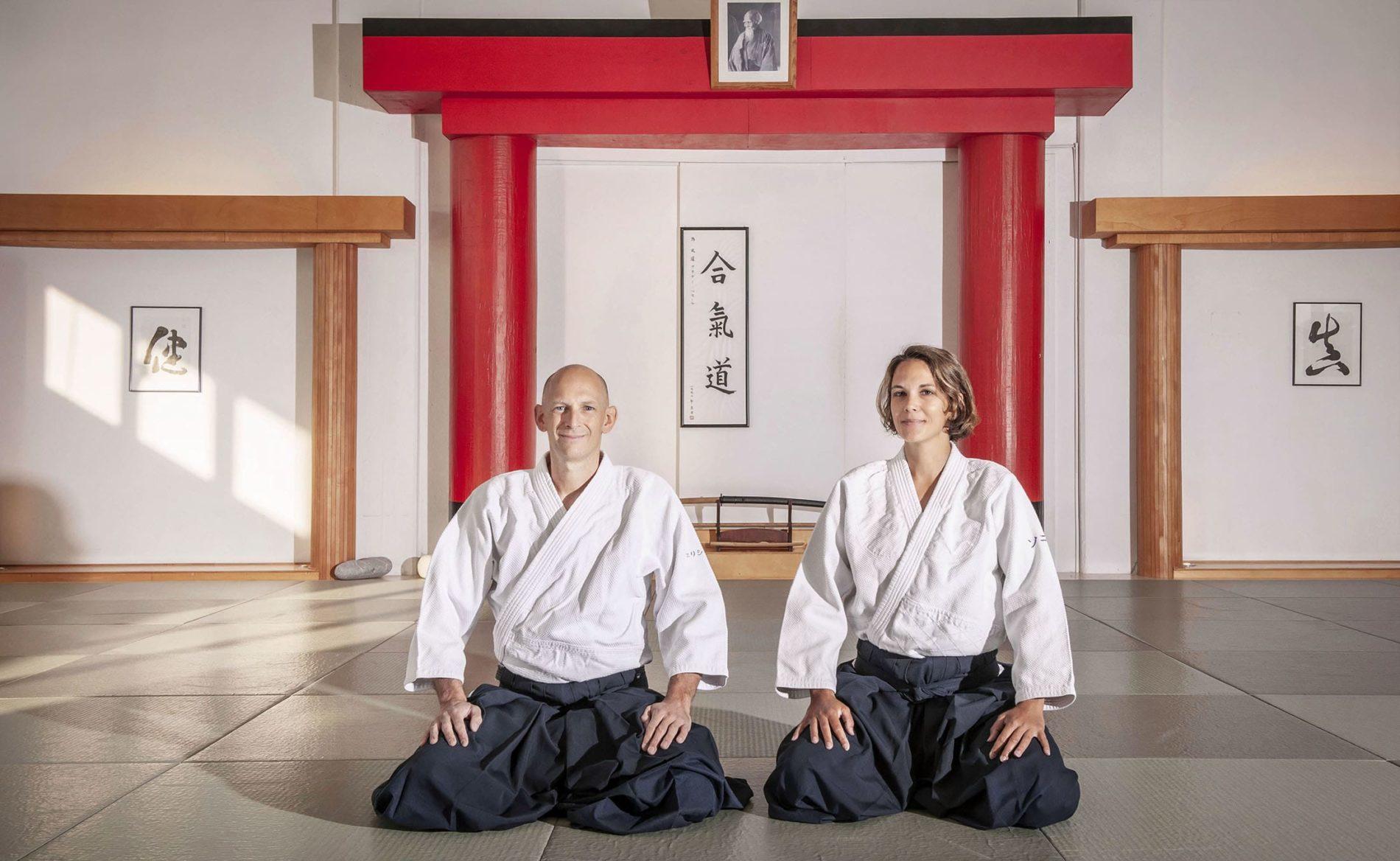 Sonja & Eric Graf