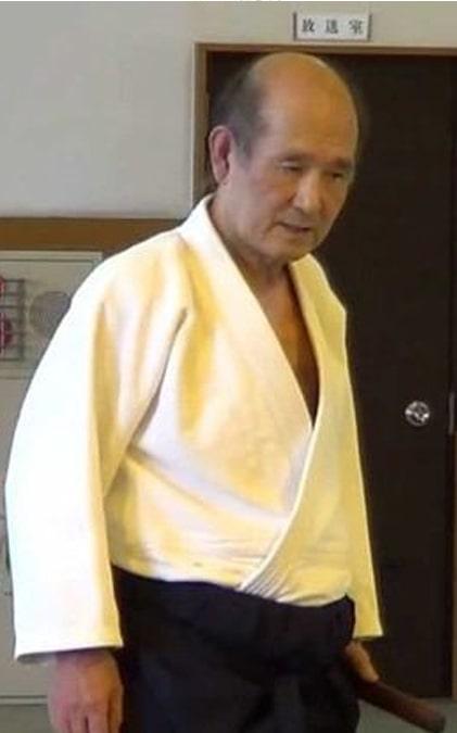 Mentor Matasomi Ikeda