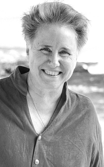 Mentor Michelle Master