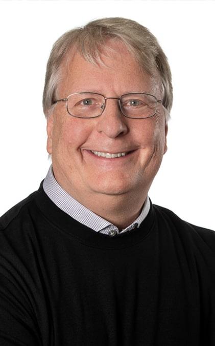 Carl Buchheit